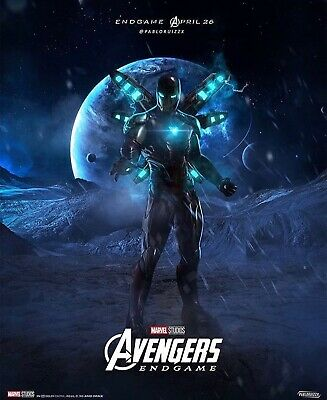Avengers Endgame Tickets NYC (Opening Night)5 Tickets 8:30 PM Regal 247W 42nd St