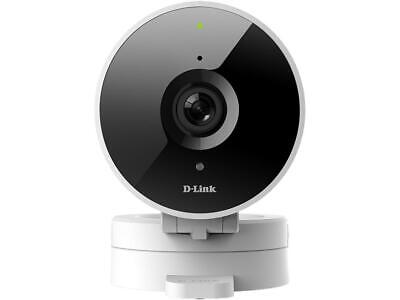 D-Link Cameras DCS-8010LH Wireless Day and Night Home Network Camera microSD myd