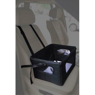 Dog Car Seat Safety Travel Carrier Pet Puppy Cat Booster