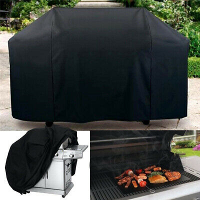 BBQ Grill Mat Reusable Resistant Non-Stick Grilling Mats Barbecue Covers Protect