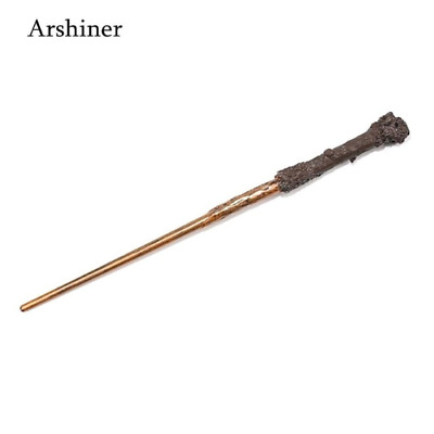 Bacchetta Magica Harry Potter Mangiamorte Capra Magic Wand