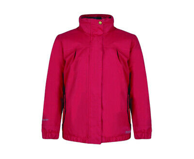 Sugarwell Childrens Waterproof Jacket - Girls