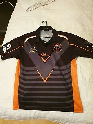 Eastern Suburbs Tigers Rugby league Polo Melbourne Storm Feeder Club