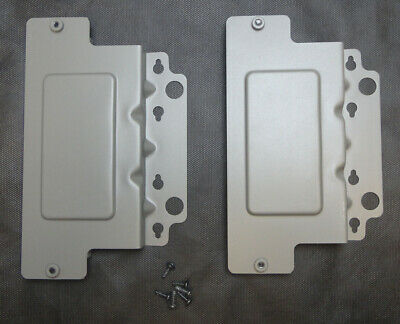 1 x Pair of Speaker Mounts / Brackets - For SB660 SB680 Interactive Smart Boards