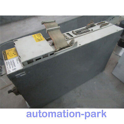 1 PC USED SIEMENS 6SN1123-1AB00-0CA3 Automation Plc Module Industry