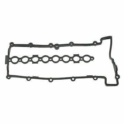 Rocker Cover Gasket fits BMW 525 E60 2.5 03 to 10 256S5 BGA 11129070990 Quality
