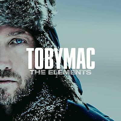 The Elements by TobyMac Audio CD Christian Pop & Contemporary Forefront NEW