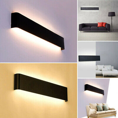 7W Modern COB LED Wall Light Up Down Cube Indoor Outdoor Sconce Lighting Lamp US