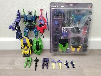 TRANSFORMERS FALL OF Cybertron Legends Loose Figures-ravage