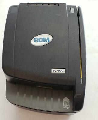NEW DRIVERS: EC7000I CHECK SCANNER