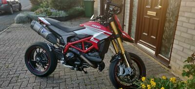 Ducati Hypermotard 939SP (2018) Low mileage/ immaculate condition