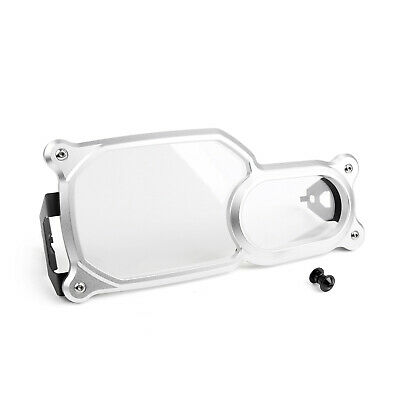 Frame Front Headlight Phare Guard Cover Lens Protector Pour BMW F800 GS R SIL FR
