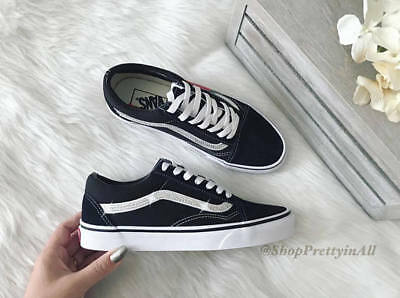 51c8f68f21ac5 CUSTOM BLING VANS Old Skool embellished with Silver Swarovski Crystals