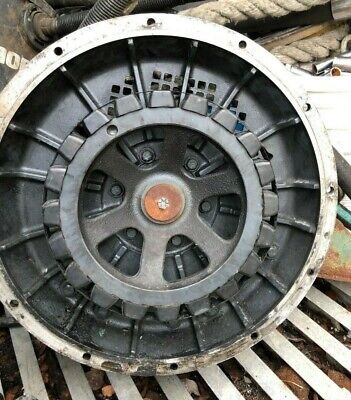 Transmission // Gearbox Twin Disc 8708 1.51:1R