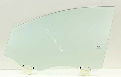 2015-2019 Ford F150 Driver Side Front Left Door Window Glass Laminated