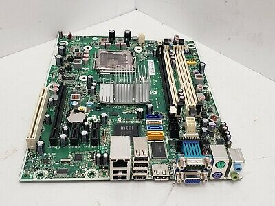 HP COMPAQ 531965-001 503362-001 6000 Pro MicroTower Socket
