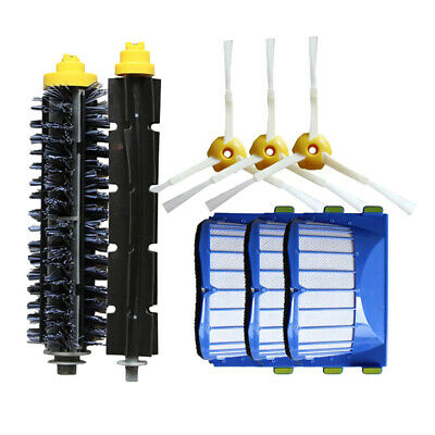 1Set Cleaner Robot Accessories Compatible with 600 610 620 650 660 Series