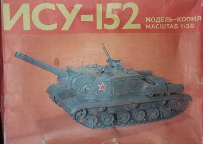 1:35 MicroDesign #MD035298 Grilles for IS-2 ISU-122 ISU-152 for Zvezda kits