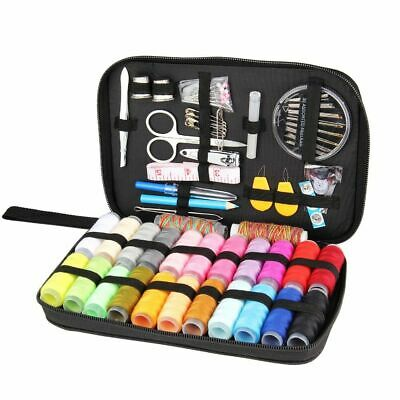 Sewing Box Multi-functions Home Travel Sewing-kit Basic Sewing-tools Storage Bag