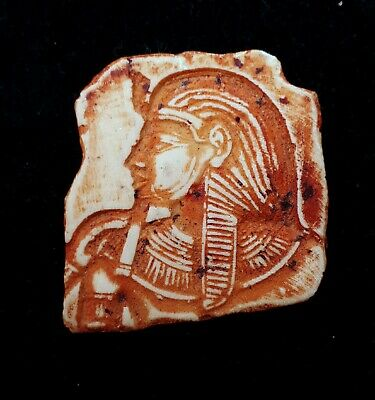 SMALL ANCIENT EGYPTIAN PHARONIC AMULET probably modern