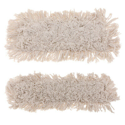 Dust Mops Refill Thick Tufted Cotton for Commercial&Industrial Applications