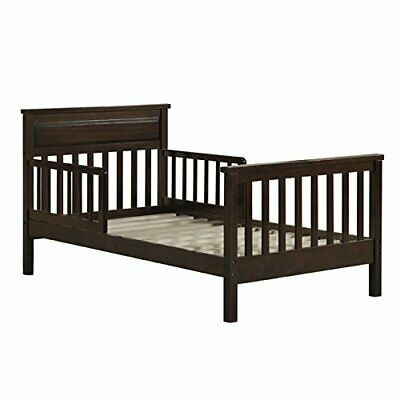Safety 1st Baby Relax Haven toddler bed - brown