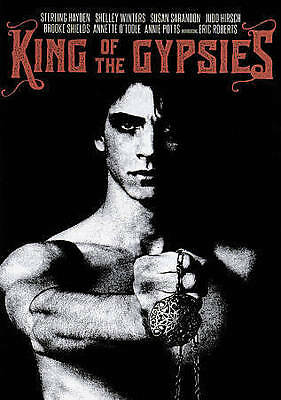 King of the Gypsies DVD