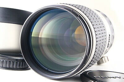 [Rare Mint] SMC PENTAX-FA* 80-200mm f/2.8 ED IF Lens for K Mount From JAPAN 5565