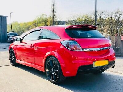 2007 Vauxhall Astra VXR 2.0T *Modified* Remus Exhaust // Airtec FMIC