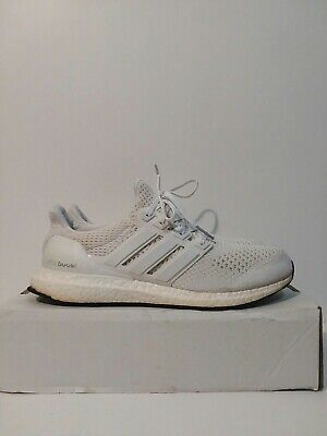 d1172d6de5bd9 ... Triple White OG Mens Sz 9.0 USED.  160.00 Buy It Now 6d 17h. See  Details. Adidas ultra boost 1.0