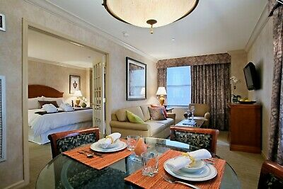 Memorial Day Weekend at Manhattan Club NYC in a 1-bedroom/2-bath Unit, May 24-27