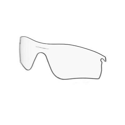 Oakley Radarlock Path Replacement Lens Kit Clear