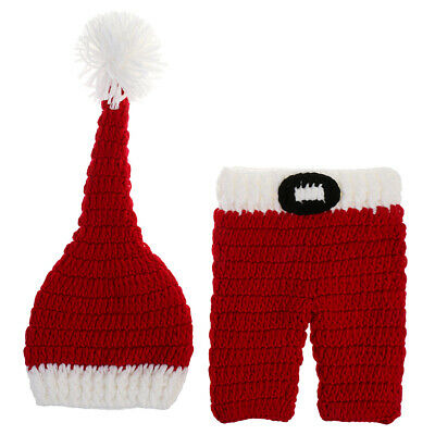 Various Choices Newborn Baby Photography Props Crochet Knitted Costume,0-6 Month