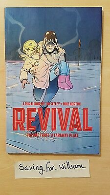 Revival: Volume 3: A Faraway Place by Tim Seeley (Paperback, 2014)