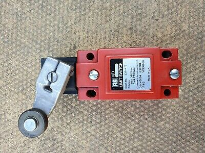 Heavy Duty Rs 337-475 Limit Switch