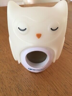 Gro Egg With Owl Cover
