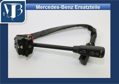 P044/Mercedes W126 420sel Indicator Lever Combination Switch Steering Column