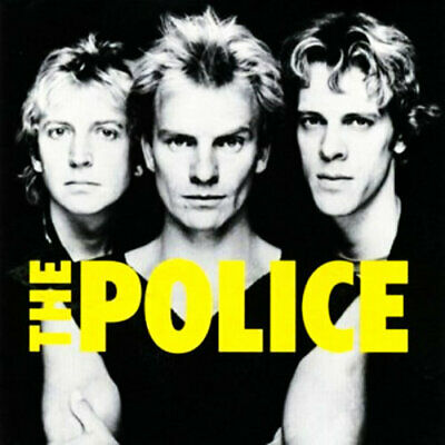 The Police & Sting - Live Concert LIST - Synchronicity - My Songs - 44/876
