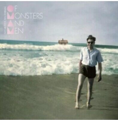 Of Monsters and Men - My Head Is an Animal CD (2012) - Includes 'Little Talks'