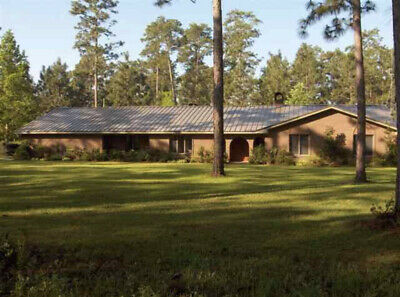 LARGE 3/3 Possible 4/3 Sub dividable w/ Acreage GORGEOUS Tallahassee FL $598700