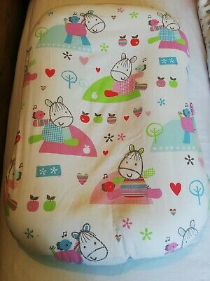 Baby poddle pod With Removable Cover