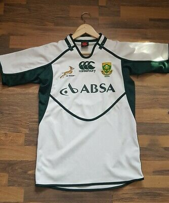 South africa Cantubery ABSA Rugby Size (medium)
