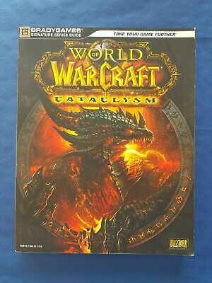 Guide World Of Warcraft Cataclysm français