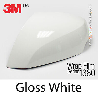 Gloss Storm Grey Échantillons Wrapping Total Covering Film 3M 1380 G41
