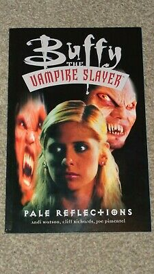 Buffy the Vampire Slayer Graphic Novel - PALE REFLECTIONS