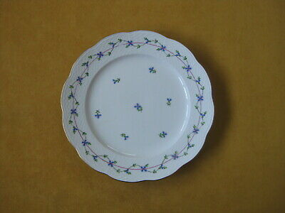 Herend 11 Inch Dinner Plate