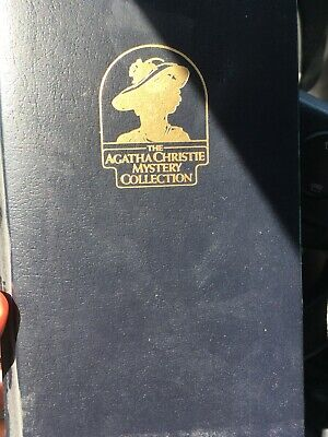 The Agatha Christie Mystery Collection Bantam - Double Sin and Other Stories