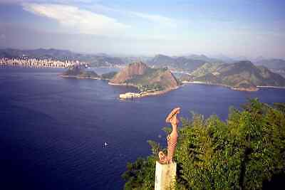 7 pictures or images of landcapes, views. Landmarks, travel sites of Brazil