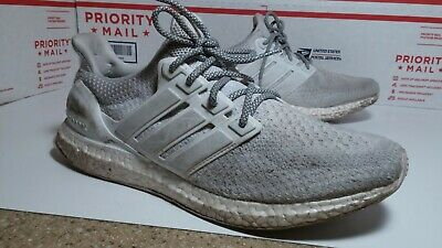 6363632c726a0 Pre Owned Used Worn Beater Adidas Ultra Boosts Mens Sz 10 - Fast Free  Shipping -