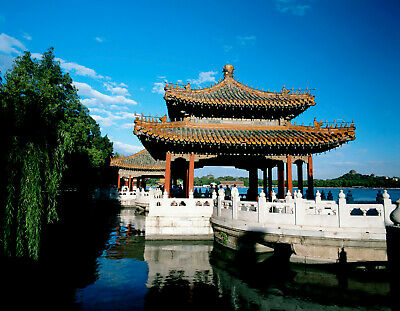 100 pictures or images of landcapes, views. Landmarks, travel sites of China